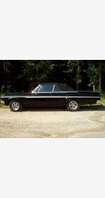 1963 Plymouth Fury for sale 101027674