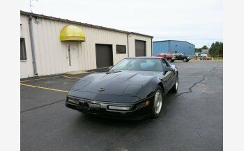1995 Chevrolet Corvette Coupe for sale 101028179