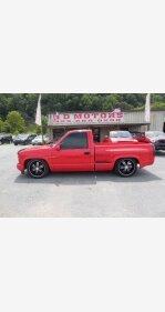 1990 Chevrolet Silverado 1500 2WD Regular Cab for sale 101028231