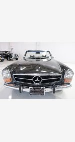 1970 Mercedes-Benz 280SL for sale 101028698