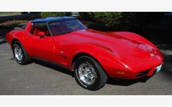 1978 Chevrolet Corvette for sale 101028729