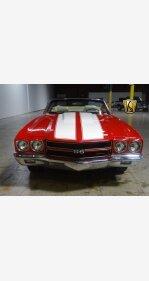 1970 Chevrolet Chevelle for sale 101028982