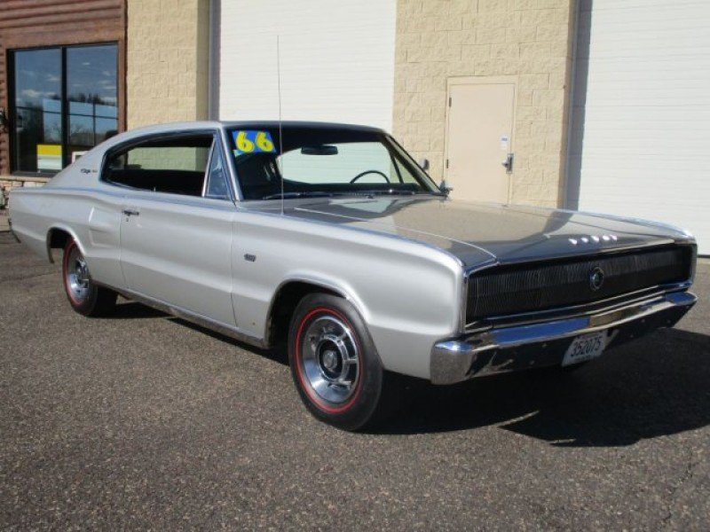 1966 Dodge Charger Classics For Sale Classics On Autotrader