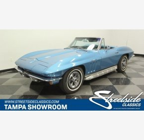 1965 Chevrolet Corvette for sale 101029042