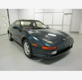 1990 Toyota MR2 for sale 101029373