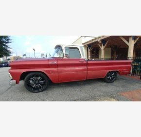 1962 Chevrolet C/K Truck for sale 101029678