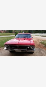 1966 Chevrolet El Camino for sale 101030071