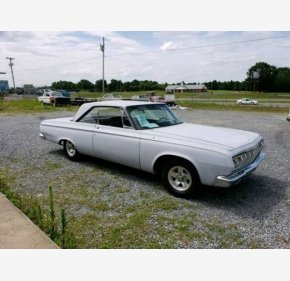 1964 Plymouth Fury for sale 101030192
