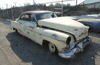 1950 Oldsmobile Ninety-Eight for sale 101030889