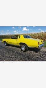 1977 Chevrolet Monte Carlo LS for sale 101031175