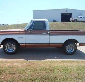 1972 Chevrolet C/K Truck for sale 101031354