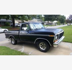 1978 Ford F150 for sale 101032380