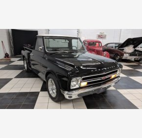 1967 Chevrolet C/K Truck for sale 101032501