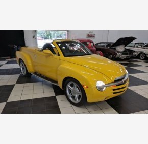 2004 Chevrolet SSR for sale 101032503