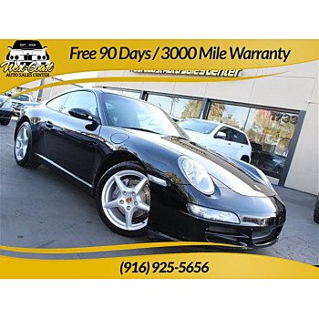 2005 Porsche 911 Coupe for sale 101032838