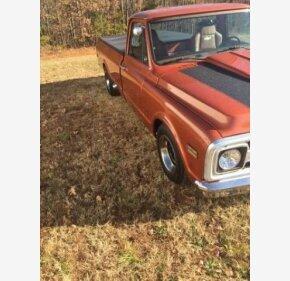 1972 Chevrolet C/K Truck for sale 101032850