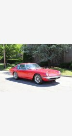 1966 Maserati Mistral for sale 101032892