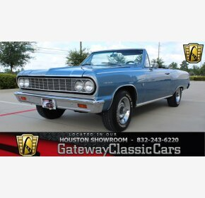 1964 Chevrolet Malibu Classics for Sale - Classics on Autotrader