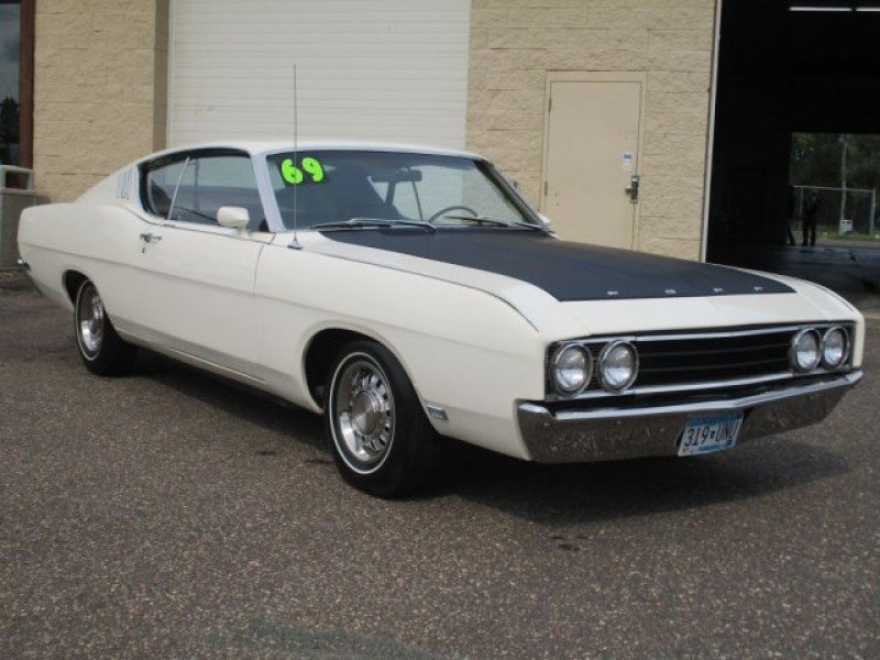 1969 Ford Torino Classics For Sale Classics On Autotrader