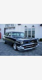 1957 Chevrolet Nomad for sale 101033251