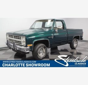 1984 Chevrolet C/K Truck for sale 101033329