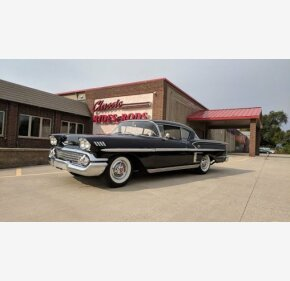 1958 Chevrolet Impala for sale 101033913