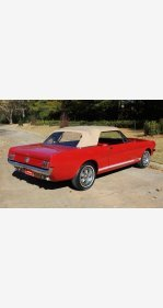 1966 Ford Mustang for sale 101033996