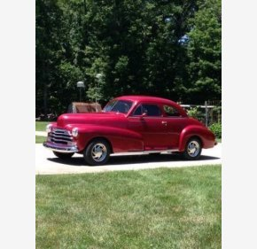 1948 Chevrolet Other Chevrolet Models for sale 101035589