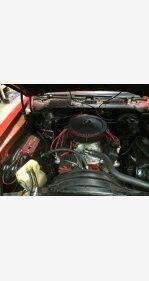 1979 Chevrolet Camaro for sale 101035611