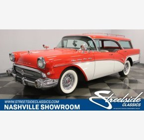 1957 Buick Caballero for sale 101035663