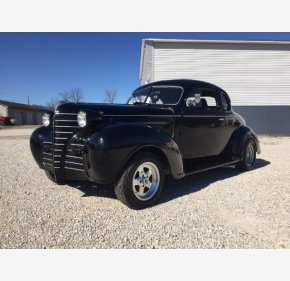 1939 Plymouth Other Plymouth Models for sale 101035831