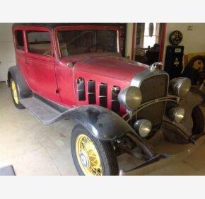 1932 Chevrolet Other Chevrolet Models for sale 101035832