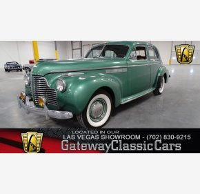 1940 Buick Roadmaster for sale 101036293