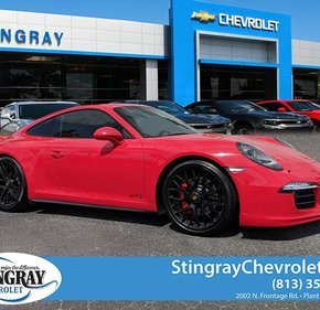 2016 Porsche 911 Coupe for sale 101036389