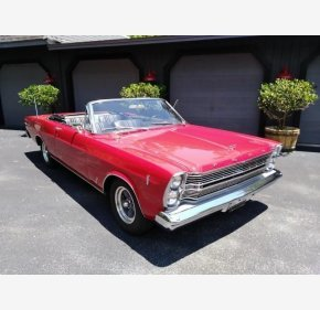 1966 Ford Galaxie for sale 101036712