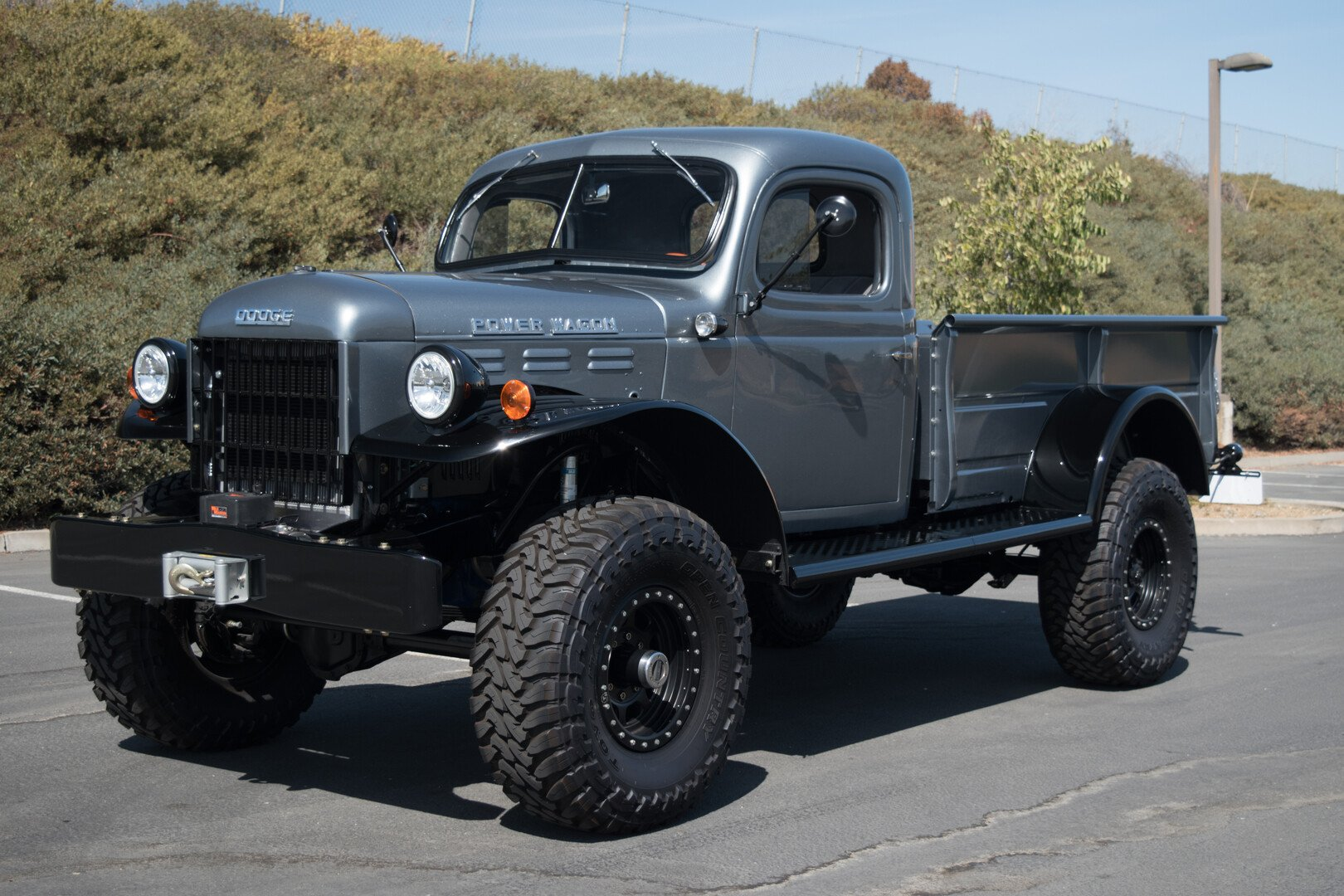 dodge power wagon for sale upcoming new car release 20201955 Dodge Dodge Trucks Dodge Power Wagon Fr Dodge Jack Trucks #9