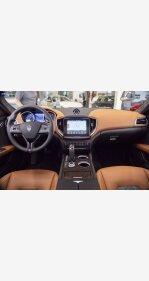 2019 Maserati Ghibli for sale 101037432