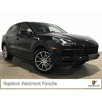 2019 Porsche Cayenne for sale 101037492