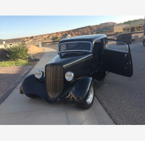 1933 Ford Custom for sale 101037556