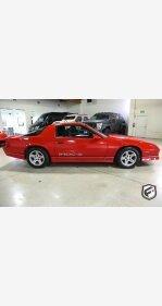 1990 Chevrolet Camaro IROC-Z Coupe for sale 101038131