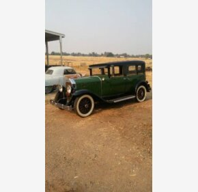 1929 Buick Model 27 for sale 101038175