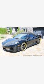 2007 Ferrari F430 Spider for sale 101039051