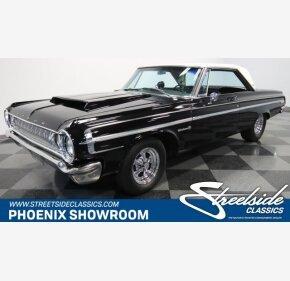 1964 Dodge Polara for sale 101039055