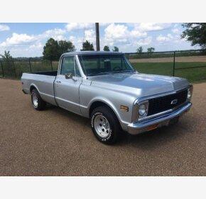 1971 Chevrolet C/K Truck for sale 101039155