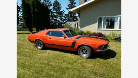 1970 Ford Mustang for sale 101039157