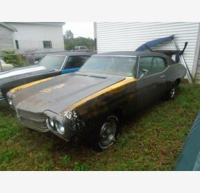 1970 Chevrolet Chevelle for sale 101039164