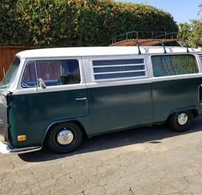 1972 Volkswagen Vans for sale 101039292