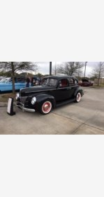 1940 Ford Deluxe for sale 101039619