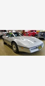 1985 Chevrolet Corvette Coupe for sale 101039624