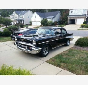 1957 Chevrolet Bel Air for sale 101039734